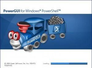 Powergui – Editor para Powershell