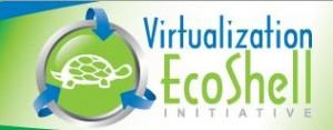 Iniciativa Vizioncore Virtualization Ecoshell