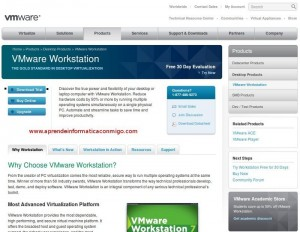 Instalar Vmware Workstation 7 en Ubuntu Desktop 9
