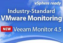 Nuevo Veeam Monitor 4.5 free edition