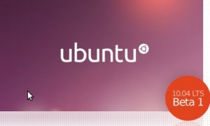 Disponibles las versiones beta de Ubuntu 10