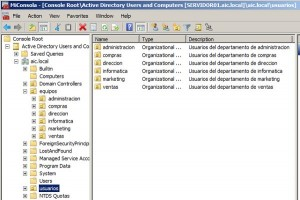 Windows Server 2008 – Implementando la infraestructura – Parte 1