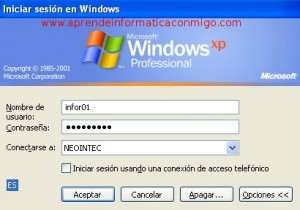Windows Server 2008 – Comprobacion del despliegue de software por GPO