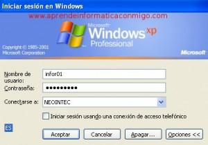 Windows Server 2008 – Comprobacion del despliegue de software por GPO