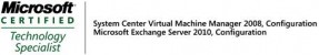 MCTS SCVMM y Exchange Server 2010, Configuring