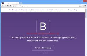 Curso de Bootstrap 3 – 01 Introducción y primeros pasos