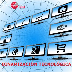 Dinamización Tecnológica: Nuevo podcast sobre nuevas tecnologías, internet y marketing online
