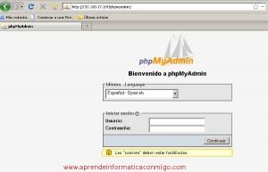 iphpmyadminus909