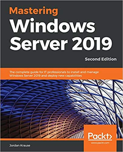 Libro windows server 2008